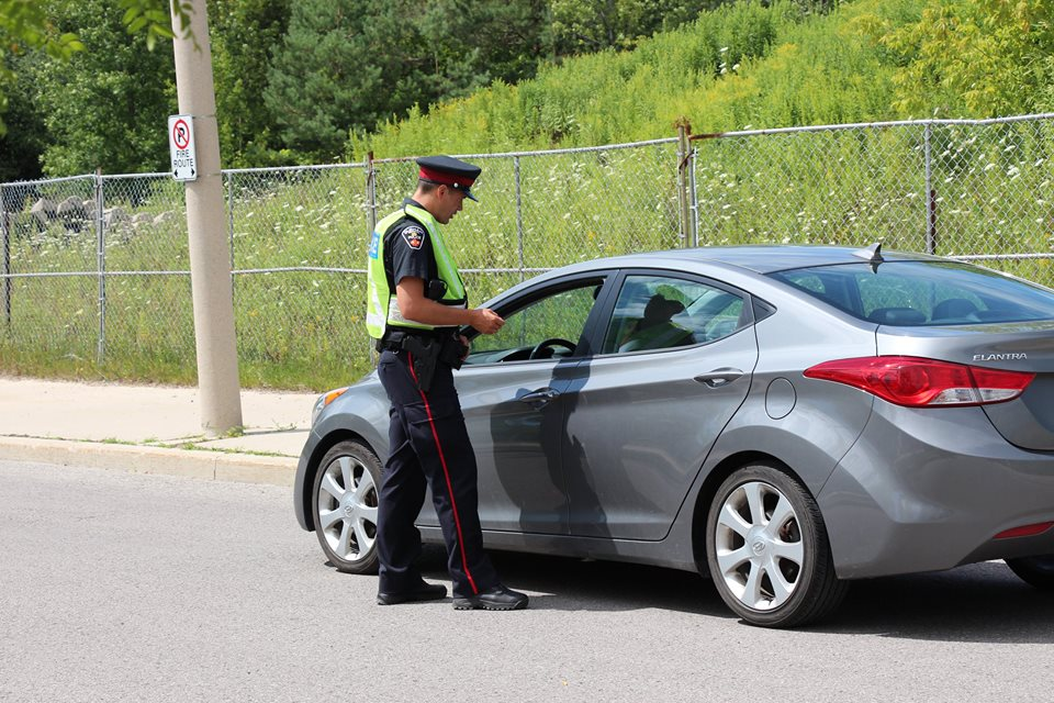 Durham Regional Police issue 1,300 tickets during back-to-school blitz