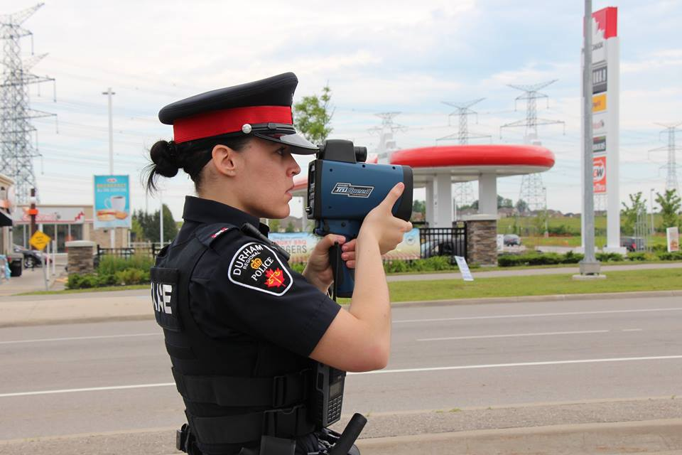 Residents calling on township council to help address traffic safety concerns