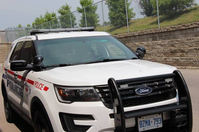 Another 22 people charged with impaired driving in fifth week of Festive RIDE