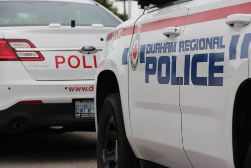 Man charged with first degree murder following Oshawa shooting