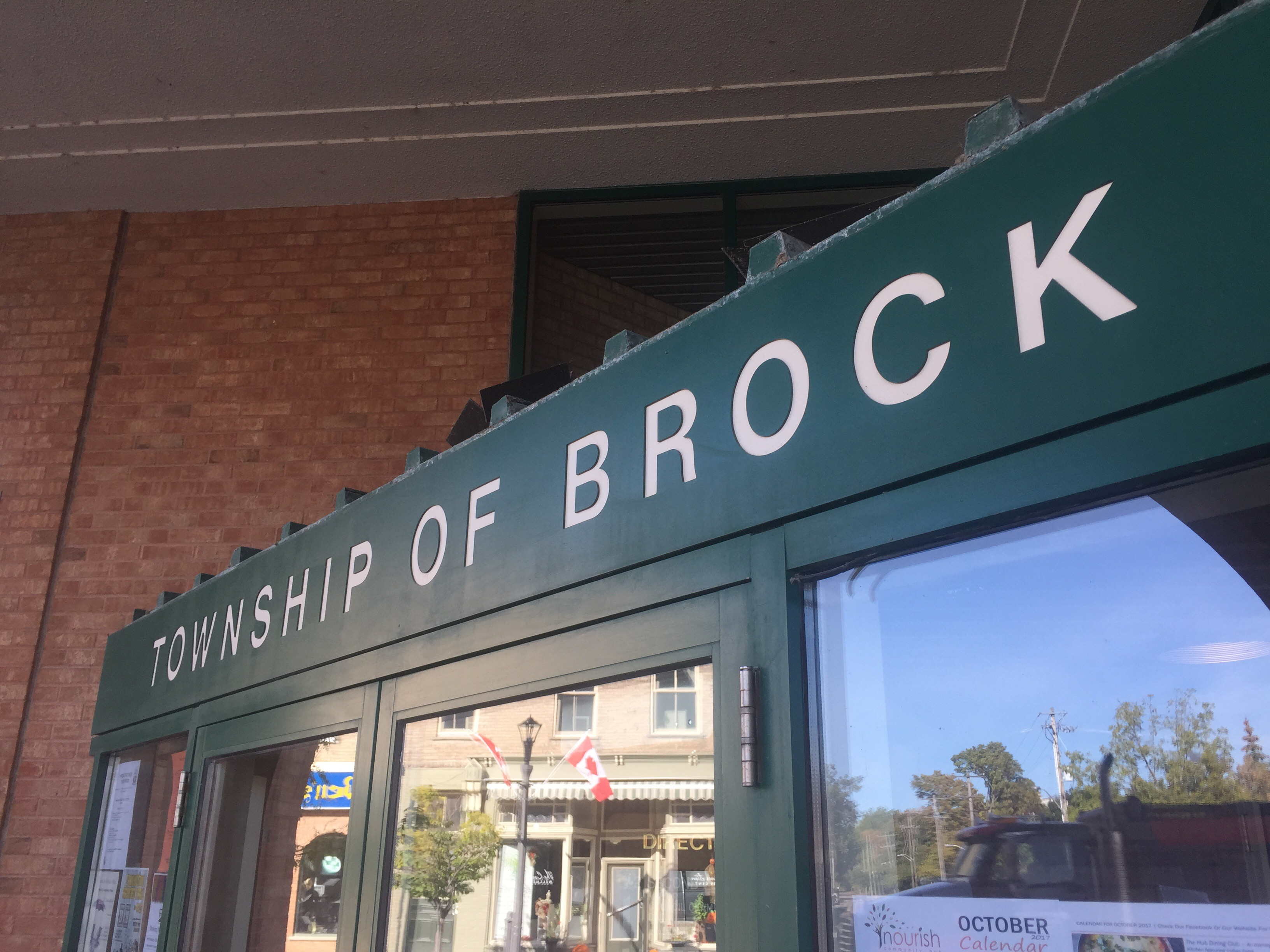 Most members of Brock council leaning towards seeking another term