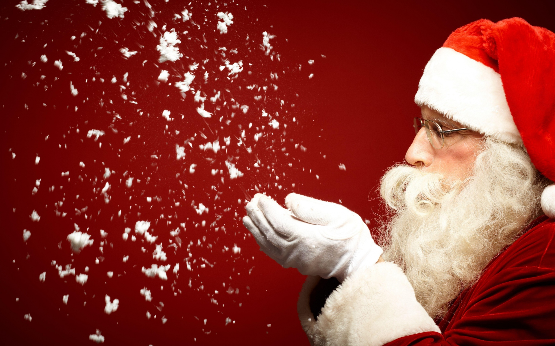 Santa will be rockin' out in Cannington on Saturday