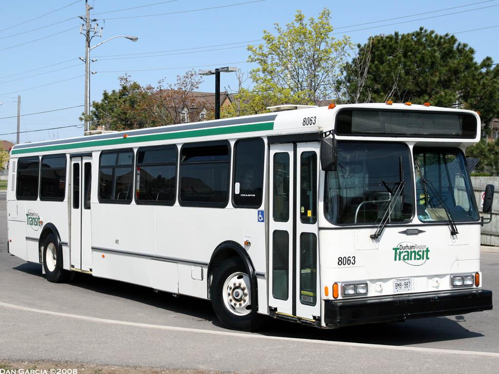 Durham Region Transit adding stops in Vallentyne