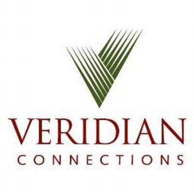 Veridian logo