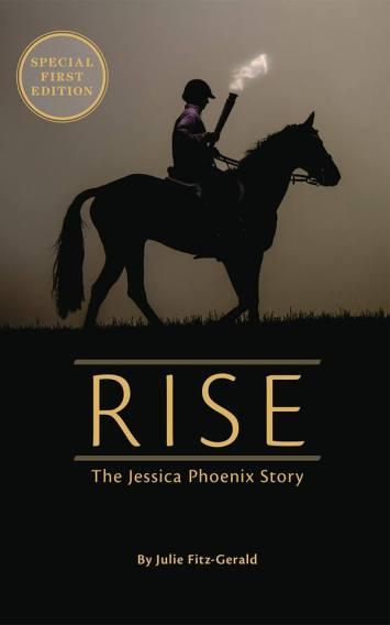 Rise Jessica Phoenix book
