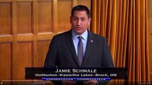 MP Schmale