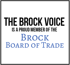 Member of the Brock Board of Trade
