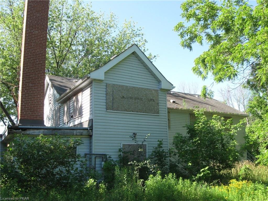 Township spent $72,000 on efforts to purchase Chimo property before backing out