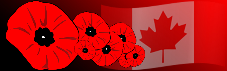 Remembrance Day ceremonies set for three Brock communities