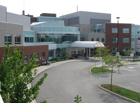 Integration proposal dropped for Lindsay and Peterborough hospitals