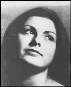 Deborah Silverman