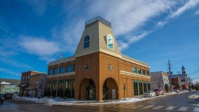 Committee meeting cancelled for township council