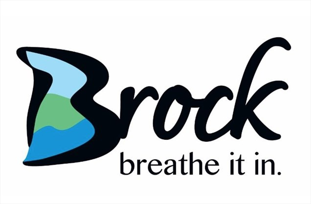 Some members of council not sold on Brock's 'Breathe It In' slogan