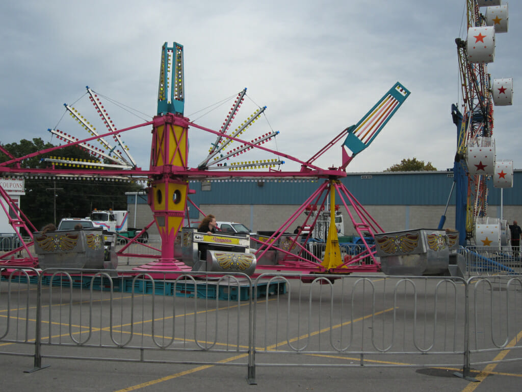 Beaverton Fall Fair cancelled again due to COVID-19 concerns