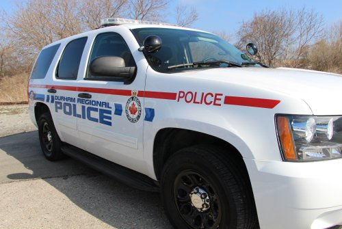 Police searching for suspects that stole baby formula from Port Perry business