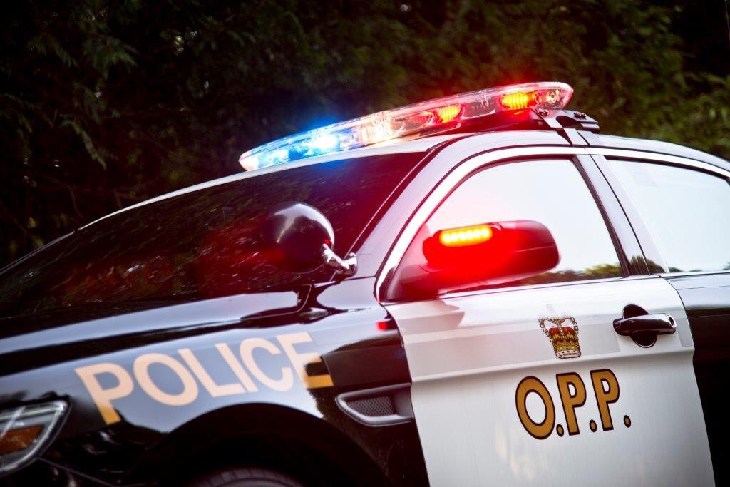 Lindsay woman killed in crash on County Road 36