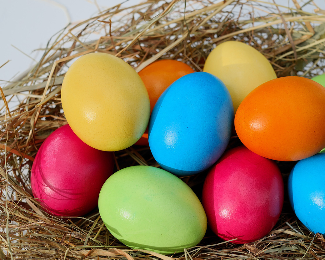 Easter egg hunt returns to Cannington on Saturday