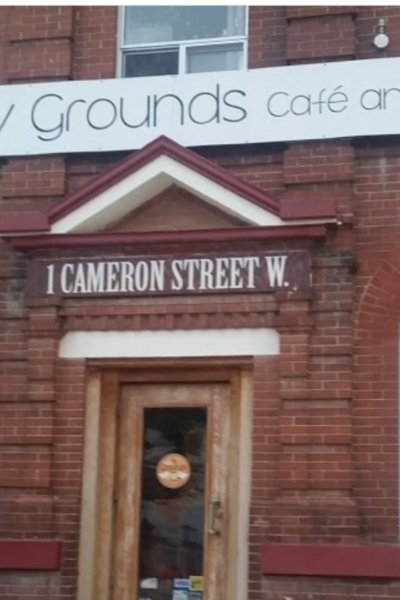 Cannington restaurant closed temporarily following small kitchen fire