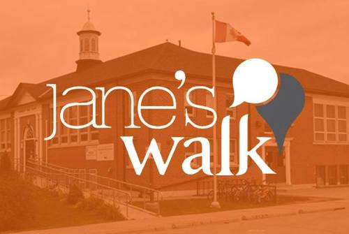 Celebrate history and the community during Jane's Walk in Beaverton