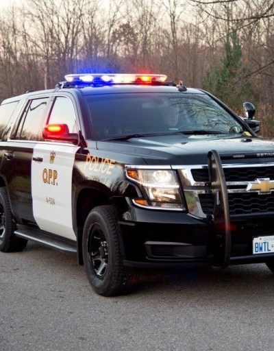 Driver sought after cyclist hit on Highway 12