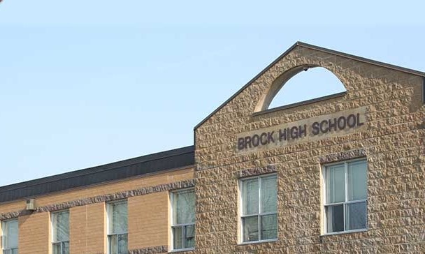 Brock High commencement ceremony postponed until the fall