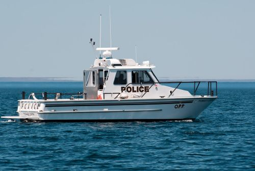 OPP issue reminder that drinking and boating don't mix