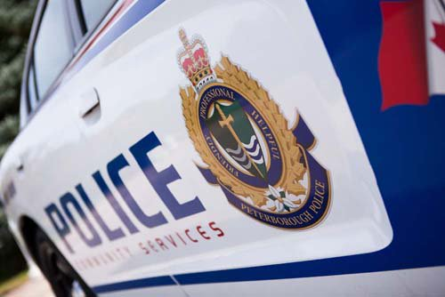 Police searching for suspects after male shot, woman assaulted in Peterborough