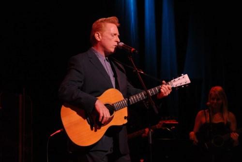 Juno Award winner set to take the stage in Wilfrid
