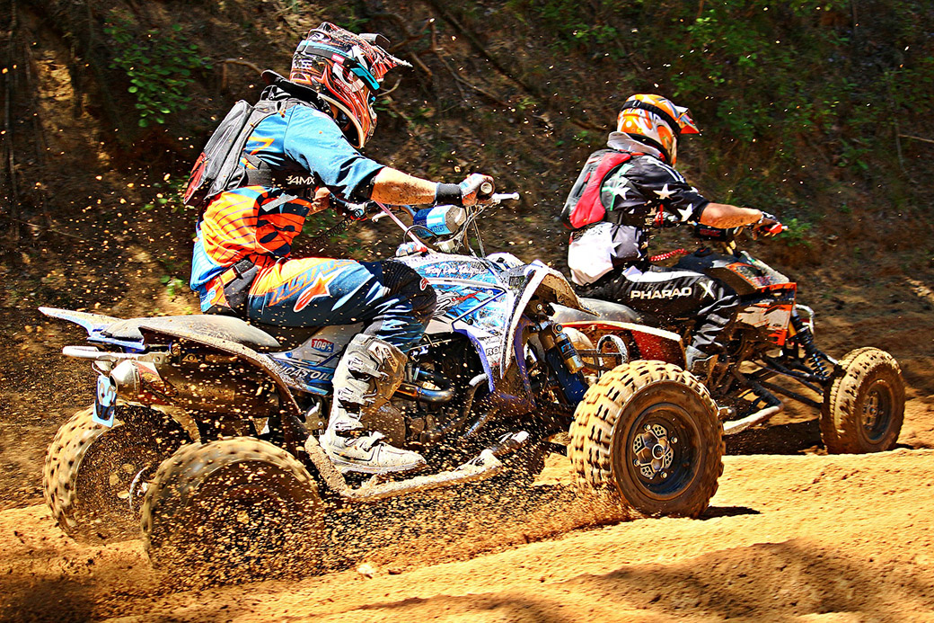 OPP urging ATV riders to make safety a priority