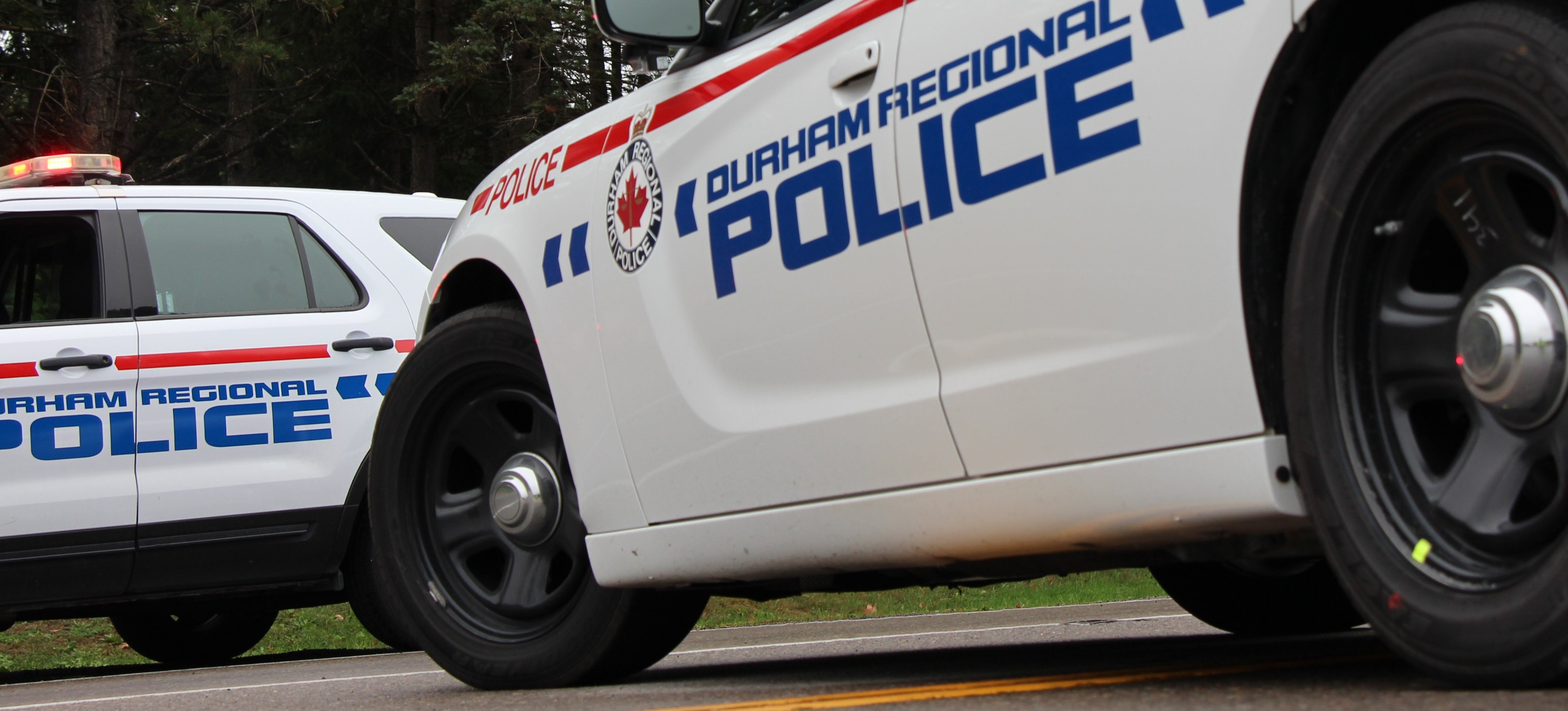 Motorcyclist seriously injured after collision in Scugog