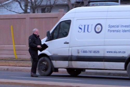 SIU called after man allegedly injured during Oshawa arrest