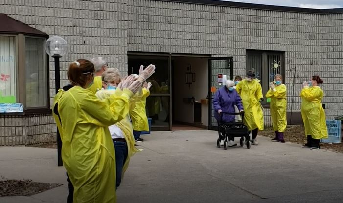 Remaining residents of Bobcaygeon nursing home showing signs of improvement
