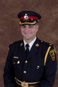 Chief Paul Martin