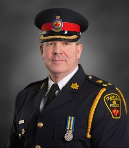 DRPS interim chief