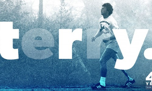 Township residents raise $6,000 through Terry Fox Run