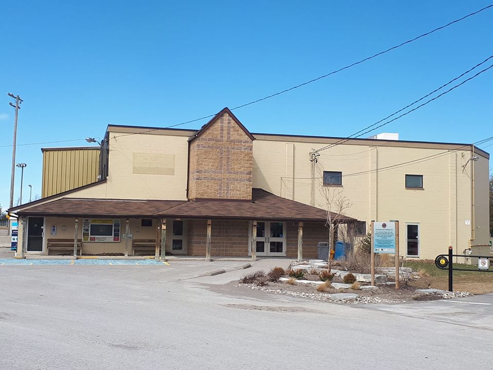Township lands nearly $5.5 million in funding for Sunderland arena