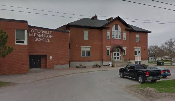 COVID-19 case reported at Woodville Elementary School