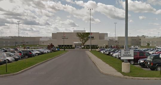 More than 130 cases of COVID-19 reported at Lindsay jail