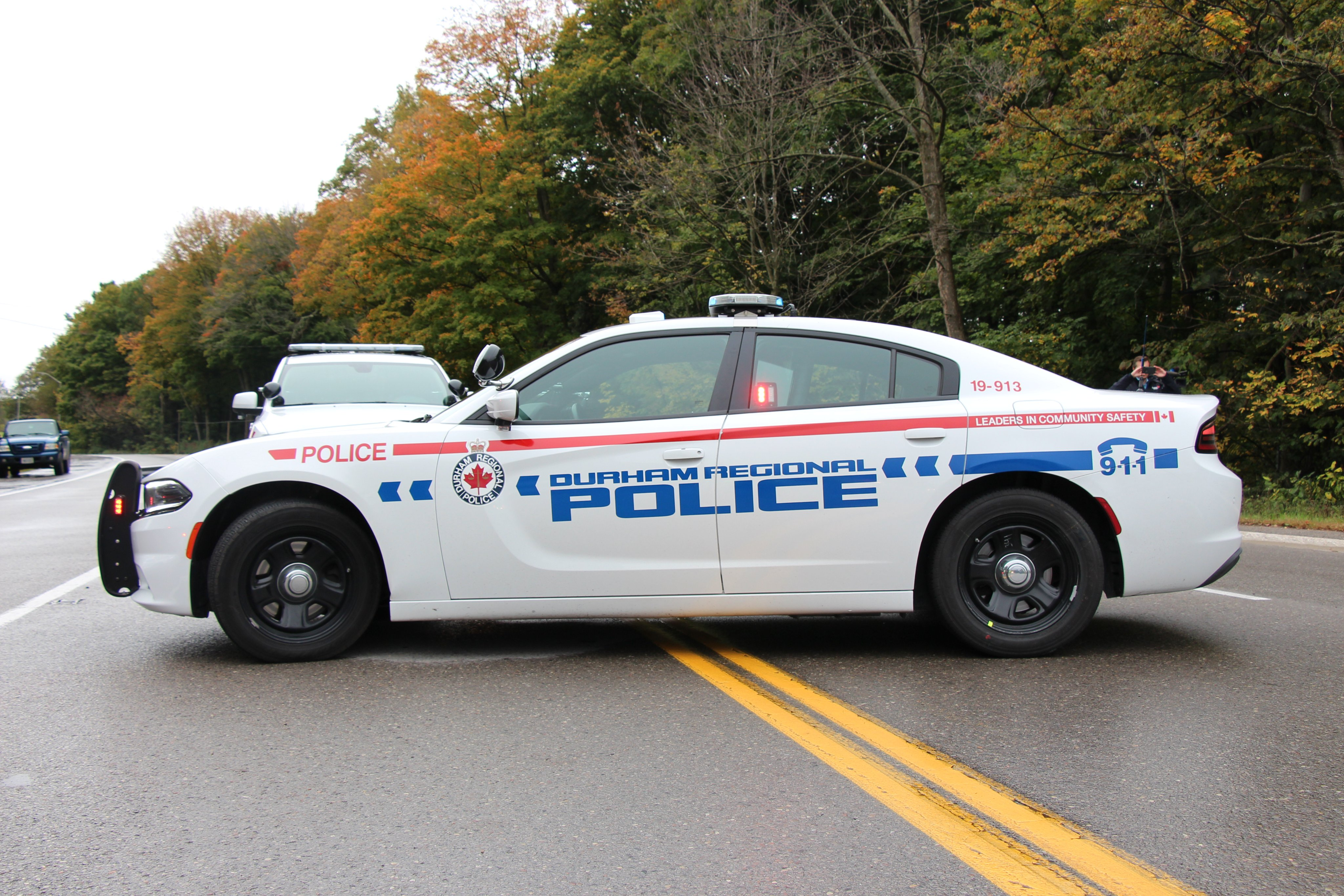 Police investigating serious collision in Uxbridge