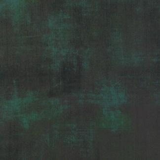 Moda - Grunge Basics - Christmas Green #30150-308