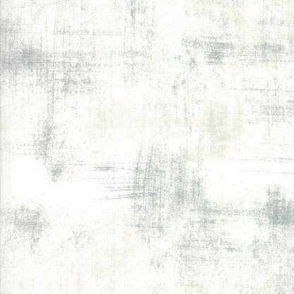 "Moda - Grunge Basics - 108"" - Fog #11108 435"