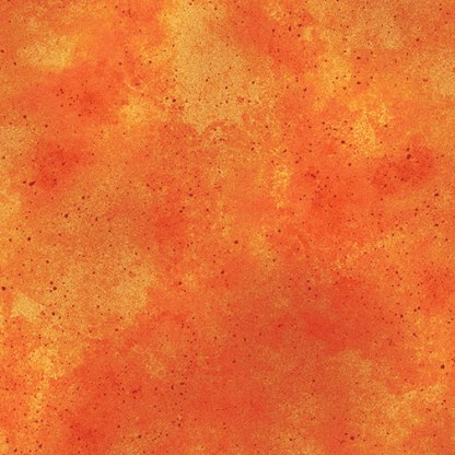 NEW HUE - Orange 8673-28