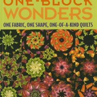 One Block Wonders - Softcover
