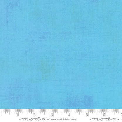 Moda - Grunge Basics - Sky #30150-218