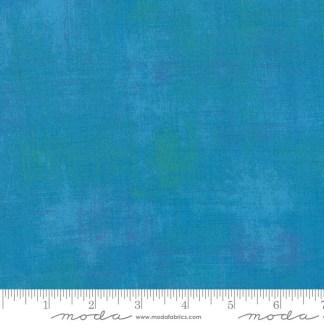 Moda - Grunge Basics - Turquoise #30150-298