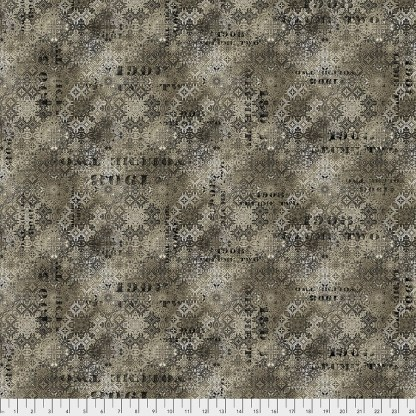 Abandonded by Tim Holtz - Faded Tile - Neutral PWTH129.NEUTRAL