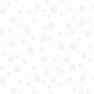 QT Fabrics - Quilting Illusions - Stencil Floral - 21516 Z