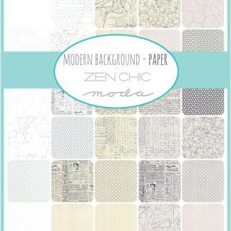 Modern Backgrounds - Zen Chic