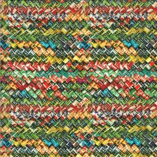 Moda Fabrics - Flea Market Moxie by Cathy Holden - 7363 11