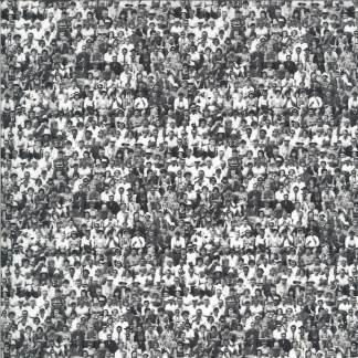 Moda Fabrics - Flea Market Moxie by Cathy Holden - 7364 11